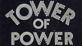 Tower of Power at Winterland on Jan 28, 1973