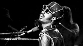 Stevie Wonder at Berkeley Community Theatre on Mar 4, 1973