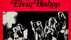 Elvin Bishop at Winterland on Jun 15, 1973