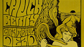 Grateful Dead at Winterland on Mar 18, 1967