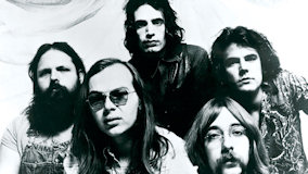 Steely Dan at Rainbow Theatre on May 20, 1974