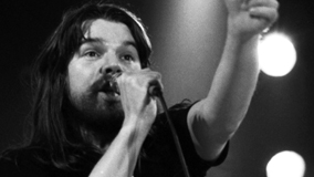 Bob Seger and The Silver Bullet Band at Cobo Arena on Jun 15, 1980