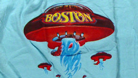 Boston | Centrum | Aug 20, 1987