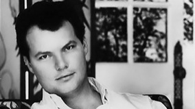 Christopher Cross at James Madison University on Feb 8, 1981