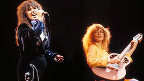 Heart at Madison, WI on Jul 29, 1980