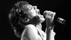 The Rolling Stones at Rosemont Horizon on Nov 24, 1981