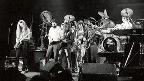 The Doobie Brothers at Madison Square Garden on Sep 19, 1979