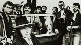 Neil Young & the Bluenotes | World | Apr 18, 1988