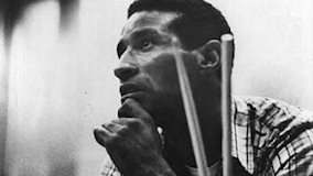 Max Roach Quintet at Newport Jazz Festival on Jul 2, 1967