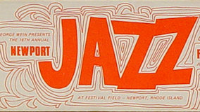 Art Blakey &amp; the Jazz Messengers at Newport Jazz Festival on Jul 5, 1969