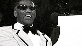 Ray Charles & Orchestra at Nassau Coliseum on Jul 8, 1973