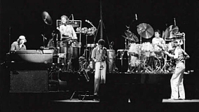 Weather Report at City Center on Jun 30, 1976