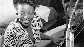 Mary Lou Williams at Carnegie Hall on Jun 28, 1978