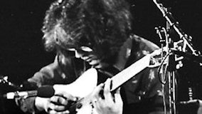 Larry Coryell & Philip Catherine at Carnegie Hall on Jun 28, 1978