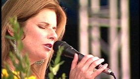 Cowboy Junkies at Newport Folk Festival on Aug 2, 2008