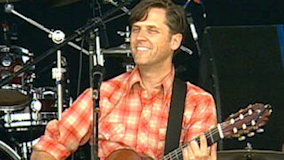 Calexico at Newport Folk Festival on Aug 3, 2008