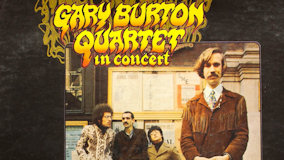 Gary Burton Quartet at Newport Jazz Festival on Jul 1, 1967