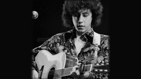 Arlo Guthrie at Newport Folk Festival on Jul 26, 1968