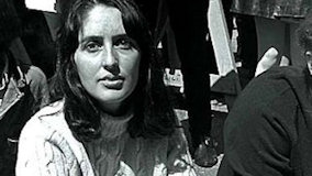 Joan Baez at Newport Folk Festival on Jul 27, 1968
