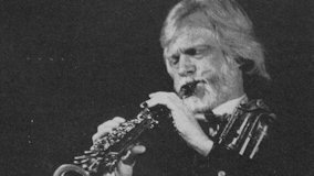 Gerry Mulligan's Age of Steam at Central Park on Jun 29, 1973