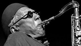 Charles Lloyd Quintet at Central Park on Jun 29, 1973