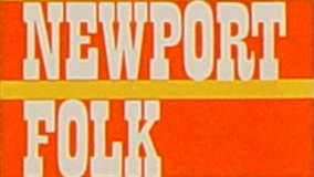 Sleepy John Estes & Yank Rachell at Newport Folk Festival on Jul 16, 1969
