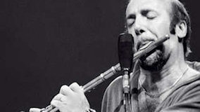 Herbie Mann Group at Carnegie Hall on Jun 30, 1973