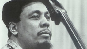 Charles Mingus at Apollo Theatre on Jul 3, 1973