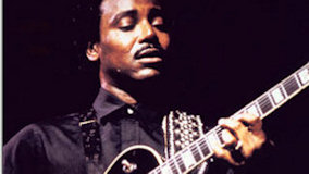George Benson &amp; His Band at Carnegie Hall on Jul 3, 1975
