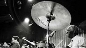 Art Blakey &amp; the Jazz Messengers at Avery Fisher Hall on Jul 5, 1975