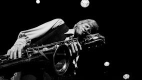 Gerry Mulligan at Philharmonic Hall on Jul 3, 1973