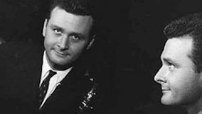 Mabel Mercer & Stan Getz at Philharmonic Hall on Jul 3, 1973