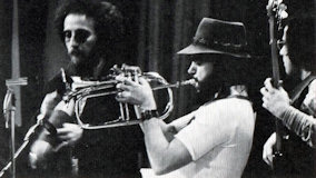 Chuck Mangione at Philharmonic Hall on Jul 5, 1973