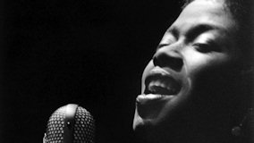 Sarah Vaughan at Avery Fisher Hall on Jul 5, 1975
