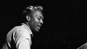 Jack McDuff at Carnegie Hall on Jun 30, 1975
