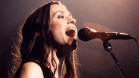 Alanis Morissette | Tramps | Aug 16, 1995