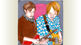 Grizzly Bear at Daytrotter Studio on Apr 29, 2007