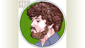Richard Swift at Big Orange Studios on May 2, 2007