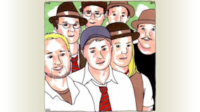 And The Moneynotes at Daytrotter Studio on Oct 14, 2008