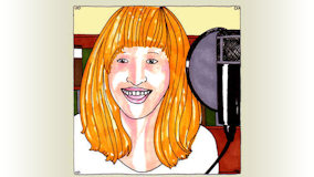 Carly Simon at Daytrotter Studio on Oct 27, 2009