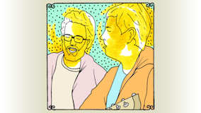 Ohtis at Daytrotter Studio on Nov 9, 2012