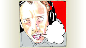 Vic Chesnutt w/ Elf Power at Daytrotter Studio on Jun 2, 2009