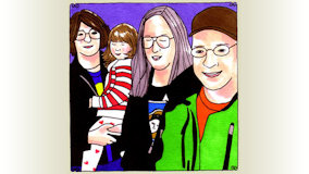 Dinosaur Jr. at Daytrotter Studio on Jun 9, 2009