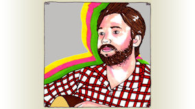 Frightened Rabbit at Daytrotter Studio on Nov 26, 2009