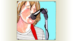 The Mumlers at Daytrotter Studio on Oct 1, 2009