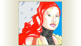 Tori Amos at Daytrotter Studio on Dec 10, 2009