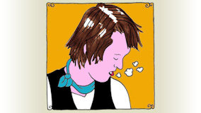 Chuck Prophet at Daytrotter Studio on Jan 17, 2012