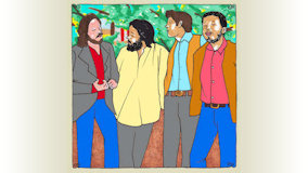 Hacienda at Daytrotter Studio on Oct 27, 2011