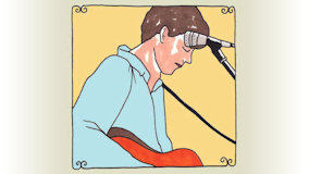 Jason Boesel (featuring Dawes) at Daytrotter Studio on May 1, 2012