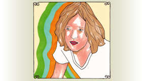 Brendan Benson at Daytrotter Studio on Nov 8, 2012